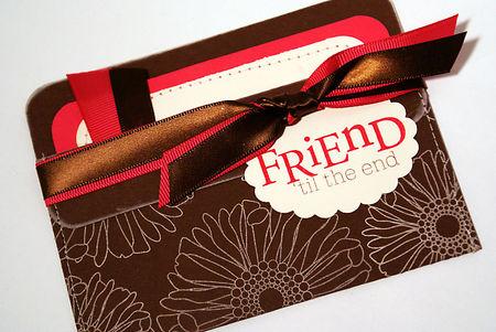 Friendpocketcard