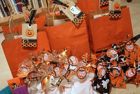 Halloweentreats