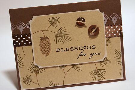 Pineconeblessings