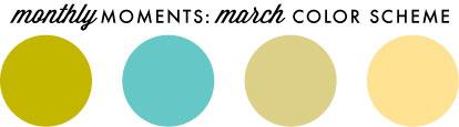 Mmmarchcolors