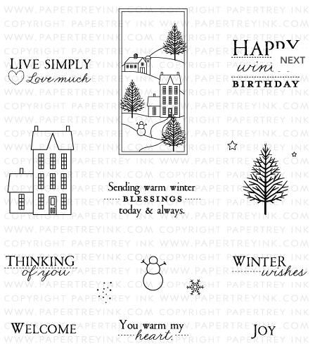 Winterhills