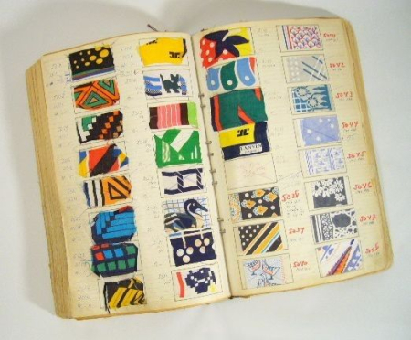 Fabric-swatches