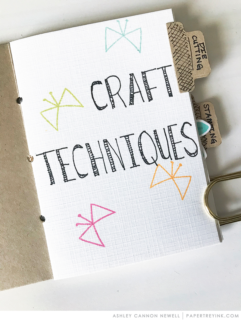 AshleyNewell_PapertreyInk-TravelersJournal-CraftingTechniques2