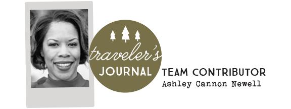 Travelersjournalashley