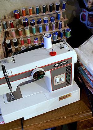 Sewingmachinepine